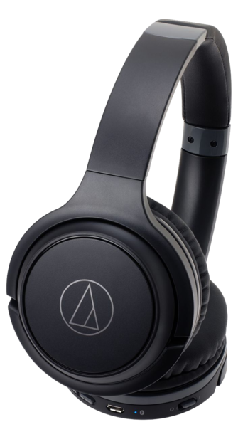 Casti Casti Audio-Technica ATH-S200BTCasti Audio-Technica ATH-S200BT