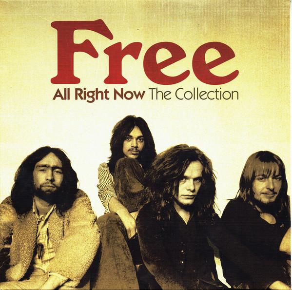 Viniluri VINIL Universal Records Free - All Right Now - The CollectionVINIL Universal Records Free - All Right Now - The Collection