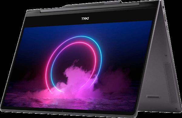Laptopuri Laptop Dell  Inspiron 13 7000 2-in-1 (7391), Intel Core i7-10510U 4.9 GHz, 13.3 inch, UHD, 16GB RAM, 512GB SSDLaptop Dell  Inspiron 13 7000 2-in-1 (7391), Intel Core i7-10510U 4.9 GHz, 13.3 inch, UHD, 16GB RAM, 512GB SSD