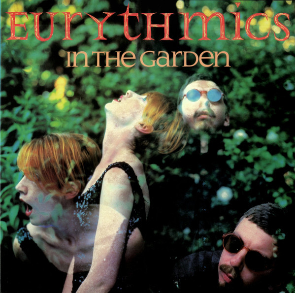 Viniluri VINIL Universal Records Eurythmics - In the GardenVINIL Universal Records Eurythmics - In the Garden