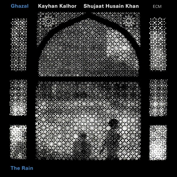 Muzica CD CD ECM Records Ghazal: The RainCD ECM Records Ghazal: The Rain