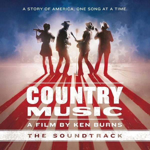 Viniluri VINIL Universal Records Country Music, A Film By Ken Burns - The SoundtrackVINIL Universal Records Country Music, A Film By Ken Burns - The Soundtrack