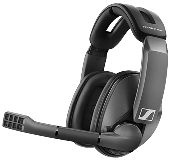 Casti  Casti PC/Gaming Sennheiser GSP 370 Wireless Casti PC/Gaming Sennheiser GSP 370 Wireless