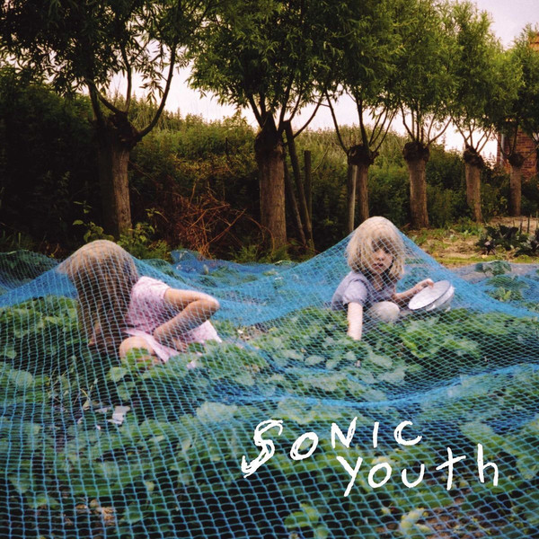 Viniluri VINIL Universal Records Sonic Youth ‎- Murray StreetVINIL Universal Records Sonic Youth ‎- Murray Street