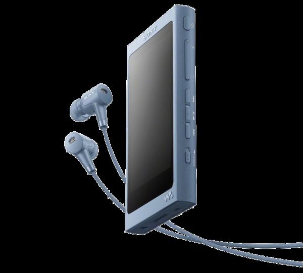 Playere portabile Sony NW-A45HNSony NW-A45HN