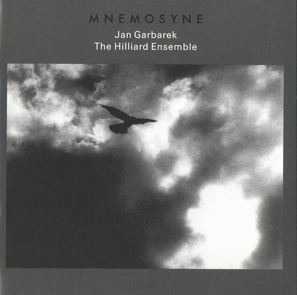 Muzica CD CD ECM Records Jan Garbarek, Hilliard Ensemble: MnemosyneCD ECM Records Jan Garbarek, Hilliard Ensemble: Mnemosyne