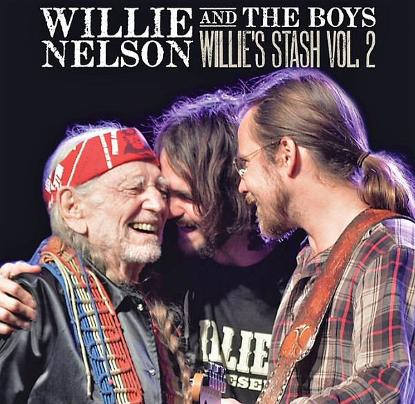Viniluri VINIL Universal Records Willie Nelson - Willie And The Boys: Willie's Stash Vol.2VINIL Universal Records Willie Nelson - Willie And The Boys: Willie's Stash Vol.2