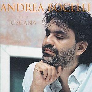 Viniluri VINIL Universal Records Andrea Bocelli - Cieli Di ToscanaVINIL Universal Records Andrea Bocelli - Cieli Di Toscana
