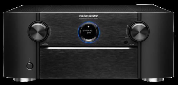 Receivere AV Receiver Marantz SR8015Receiver Marantz SR8015