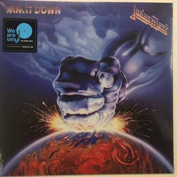 Viniluri VINIL Universal Records Judas Priest - Ram It DownVINIL Universal Records Judas Priest - Ram It Down