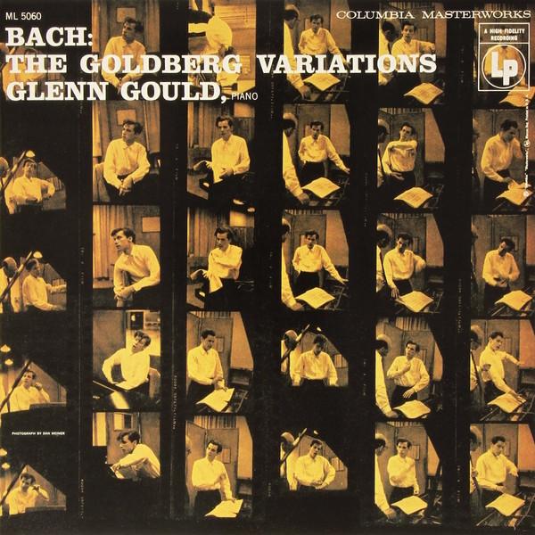 Viniluri VINIL Universal Records Glenn Gould - Bach: Goldberg Variations, BWV 988VINIL Universal Records Glenn Gould - Bach: Goldberg Variations, BWV 988