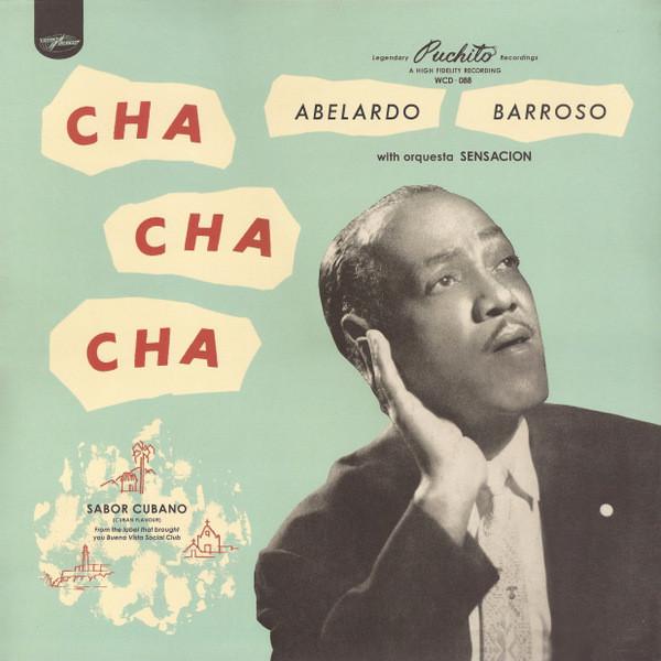Viniluri VINIL Universal Records Abelardo Barroso - Cha Cha ChaVINIL Universal Records Abelardo Barroso - Cha Cha Cha