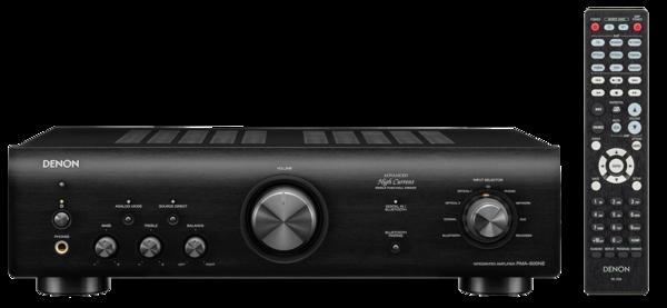 Amplificatoare integrate Amplificator Denon PMA-600NEAmplificator Denon PMA-600NE