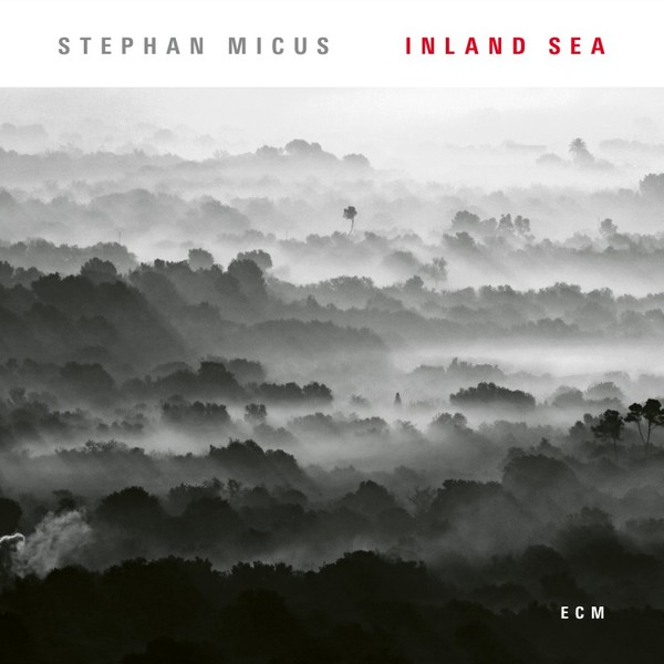 Muzica CD CD ECM Records Stephan Micus: Inland SeaCD ECM Records Stephan Micus: Inland Sea