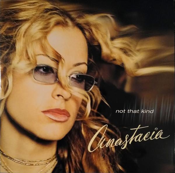 Viniluri VINIL Universal Records Anastacia - Not That KindVINIL Universal Records Anastacia - Not That Kind