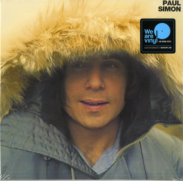 Viniluri VINIL Universal Records Paul Simon - Paul SimonVINIL Universal Records Paul Simon - Paul Simon