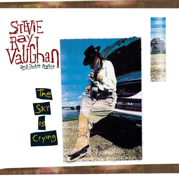 Viniluri VINIL Universal Records Stevie Ray Vaughan And Double Trouble - The Sky Is CryingVINIL Universal Records Stevie Ray Vaughan And Double Trouble - The Sky Is Crying