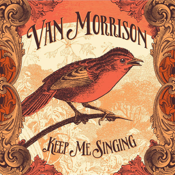 Viniluri VINIL Universal Records Van Morrison - Keep Me SingingVINIL Universal Records Van Morrison - Keep Me Singing