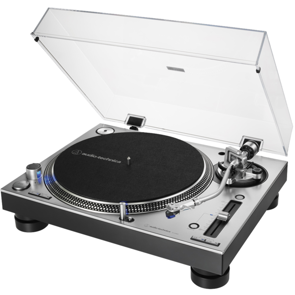 Pick-up Pickup Audio-Technica AT-LP140XP ResigilatPickup Audio-Technica AT-LP140XP Resigilat