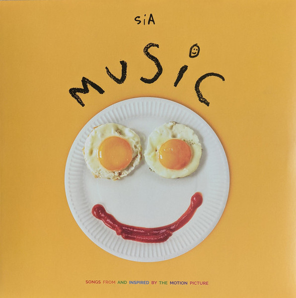 Viniluri VINIL Universal Records Sia - Music (Songs From And Inspired By The Motion Picture)VINIL Universal Records Sia - Music (Songs From And Inspired By The Motion Picture)