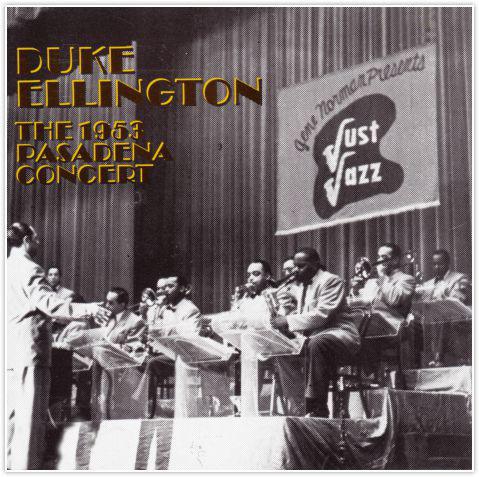 Viniluri VINIL Universal Records Duke Ellington - The 1953 Pasadena ConcertVINIL Universal Records Duke Ellington - The 1953 Pasadena Concert