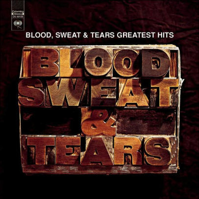 Viniluri VINIL Universal Records Blood, Sweat & Tears - Greatest HitsVINIL Universal Records Blood, Sweat & Tears - Greatest Hits