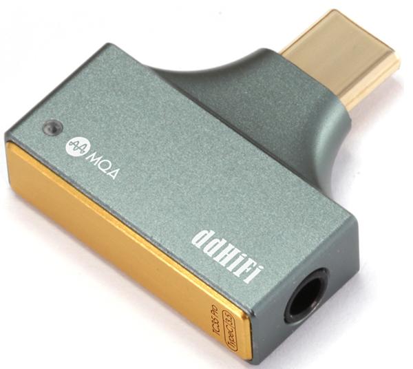 Amplificatoare casti Amplificator casti DD HiFi TC35 Pro MQA USB-C - 3.5 mm (Mountain)Amplificator casti DD HiFi TC35 Pro MQA USB-C - 3.5 mm (Mountain)