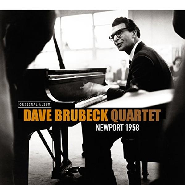 Viniluri VINIL Universal Records Dave Brubeck Quartet - Newport 1958VINIL Universal Records Dave Brubeck Quartet - Newport 1958