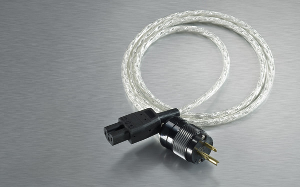 Cabluri audio Cablu Crystal Cable Crystal Power Special 1mCablu Crystal Cable Crystal Power Special 1m