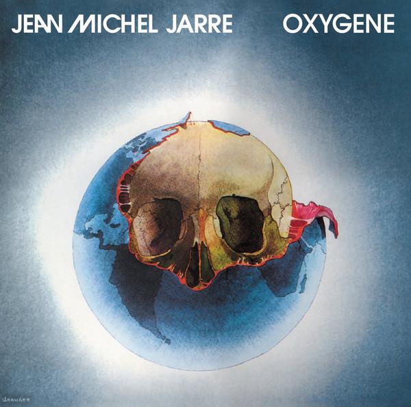 Viniluri VINIL Universal Records Jean Michel Jarre - OxygeneVINIL Universal Records Jean Michel Jarre - Oxygene