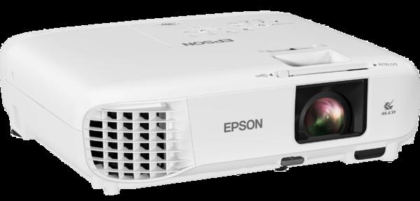 Videoproiectoare Videoproiector Epson EB-W49Videoproiector Epson EB-W49