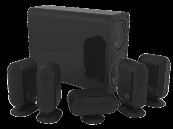 Boxe Boxe Q Acoustics 7000i Plus 5.1Boxe Q Acoustics 7000i Plus 5.1