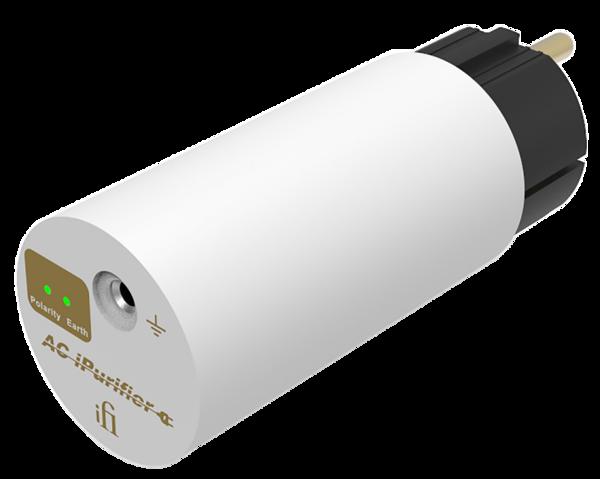 Filtre audio iFi Audio AC iPurifieriFi Audio AC iPurifier