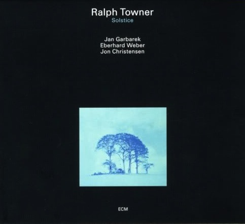 Viniluri VINIL ECM Records Ralph Towner: SolsticeVINIL ECM Records Ralph Towner: Solstice