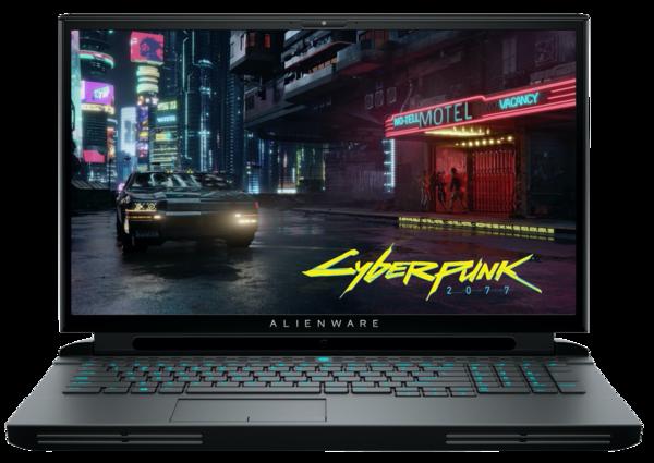 Laptopuri Laptop Dell Alienware Area 51m R2, Intel i7 10700 4.8 GHz, 17.3 inch, FHD, 16GB RAM, 512GB SSD, RTX 2070 SuperLaptop Dell Alienware Area 51m R2, Intel i7 10700 4.8 GHz, 17.3 inch, FHD, 16GB RAM, 512GB SSD, RTX 2070 Super