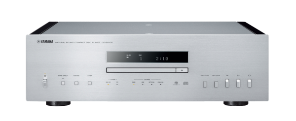 Playere CD CD Player Yamaha CD-S2100CD Player Yamaha CD-S2100