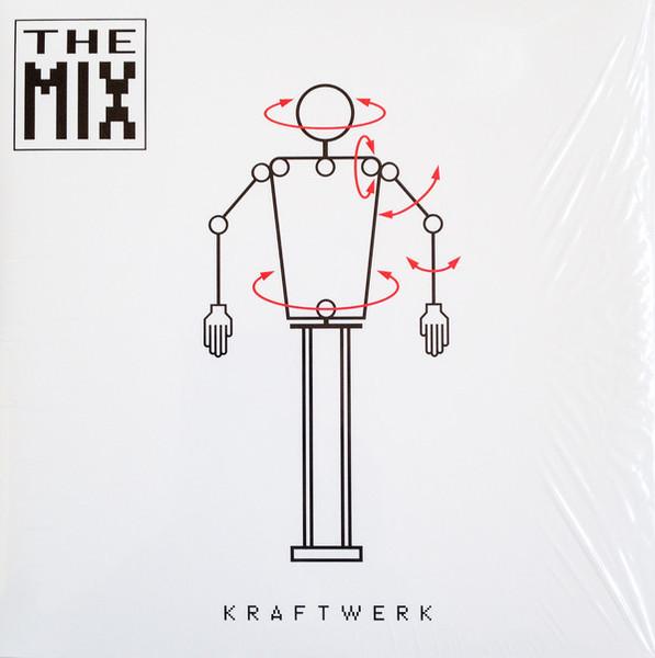 Viniluri VINIL Universal Records Kraftwerk - The MixVINIL Universal Records Kraftwerk - The Mix