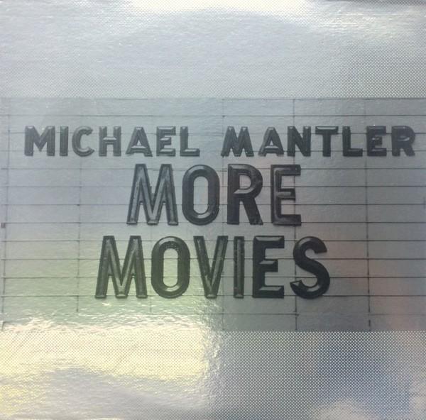 Viniluri VINIL ECM Records Michael Mantler : More MoviesVINIL ECM Records Michael Mantler : More Movies