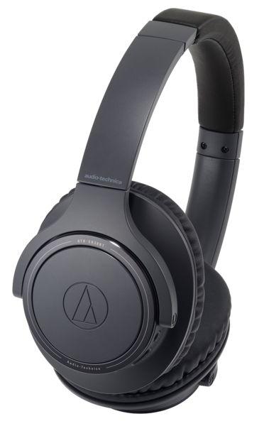 Casti Bluetooth & Wireless Casti Audio-Technica ATH-SR30BTCasti Audio-Technica ATH-SR30BT