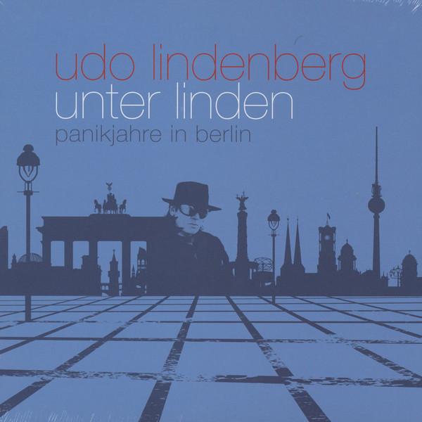 Viniluri VINIL Universal Records Udo Lindenberg - Unter Linden (Panik In Berlin)VINIL Universal Records Udo Lindenberg - Unter Linden (Panik In Berlin)