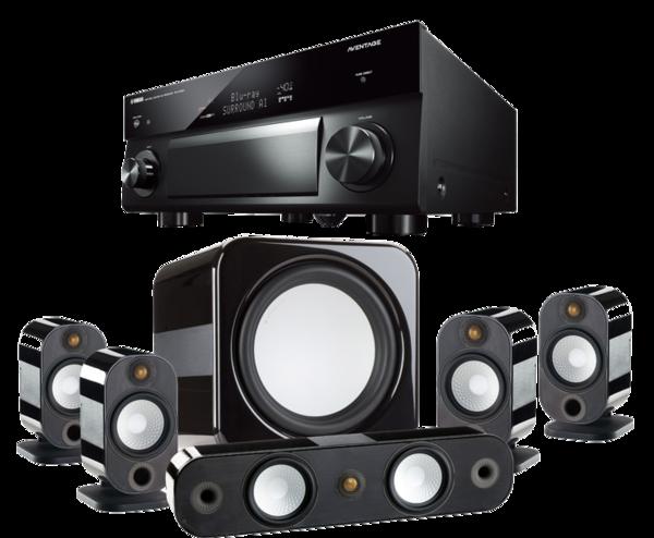 Pachete PROMO SURROUND Pachet PROMO Monitor Audio Apex pachet 5.1 + Yamaha RX-A1080Pachet PROMO Monitor Audio Apex pachet 5.1 + Yamaha RX-A1080