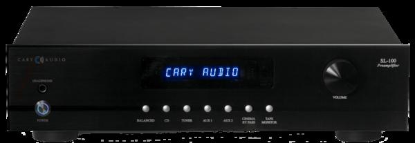 Preamplificatoare Cary SL-100Cary SL-100