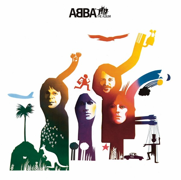 Viniluri VINIL Universal Records Abba - The AlbumVINIL Universal Records Abba - The Album
