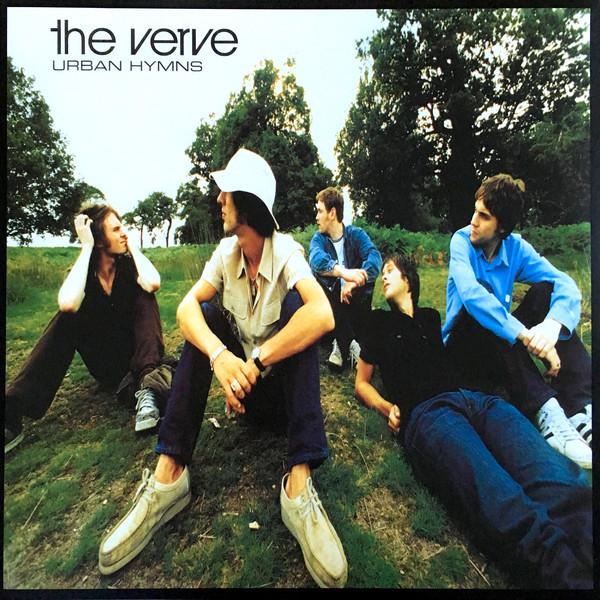 Viniluri VINIL Universal Records The Verve - Urban HymnsVINIL Universal Records The Verve - Urban Hymns