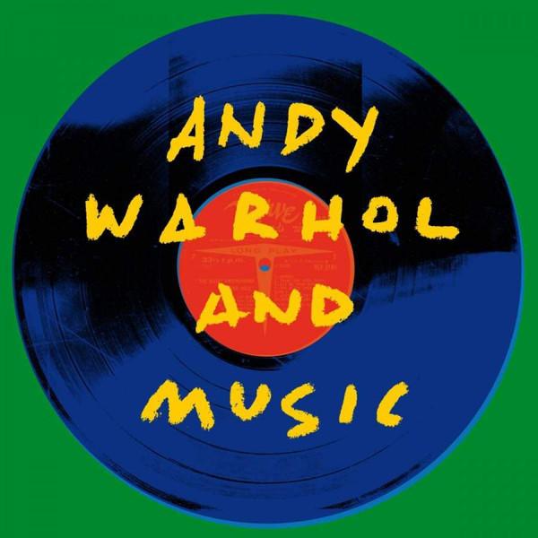 Viniluri VINIL Universal Records Various Artists - Andy Warhol & MusicVINIL Universal Records Various Artists - Andy Warhol & Music
