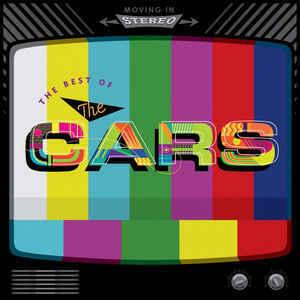 Viniluri VINIL Universal Records The Cars - Moving In Stereo: The Best Of The CarsVINIL Universal Records The Cars - Moving In Stereo: The Best Of The Cars