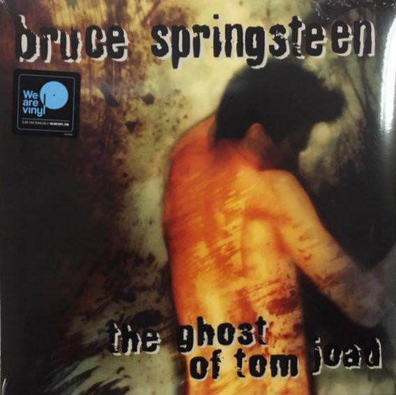 Viniluri VINIL Universal Records Bruce Springsteen - The Ghost Of Tom JoadVINIL Universal Records Bruce Springsteen - The Ghost Of Tom Joad
