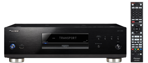 Playere BluRay Blu Ray Player Pioneer UDP-LX800Blu Ray Player Pioneer UDP-LX800
