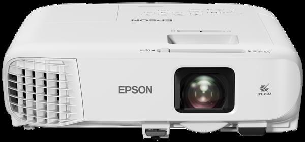 Videoproiectoare Videoproiector Epson EB-982WVideoproiector Epson EB-982W