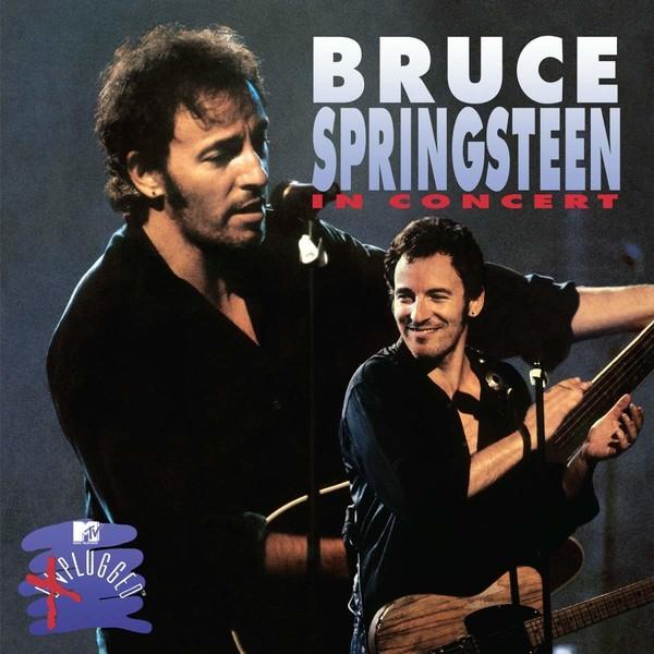 Viniluri VINIL Universal Records Bruce Springsteen - MTV PluggedVINIL Universal Records Bruce Springsteen - MTV Plugged